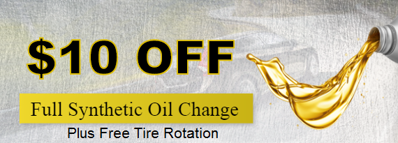 Oil Change Coupon in Lemoyne, PA | Callen Kinback Inc
